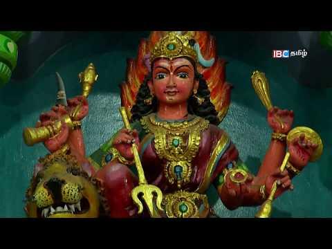 Thiruthala Valipadu |  தேவி பொன்னி அம்மன் திருக்கோயில் சென்னை | 16-09-2017 - IBC Tamil TV