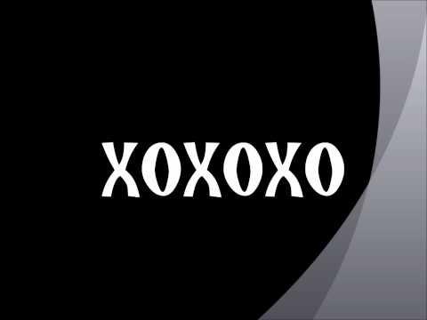Black Eyed Peas - XOXOXO + Lyrics