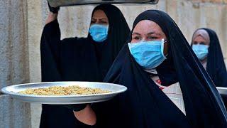 Мусульмане завершают Рамадан