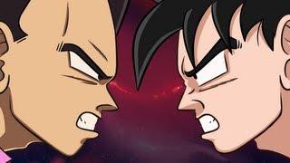 Dragon Ball Z - Academia de proctología.