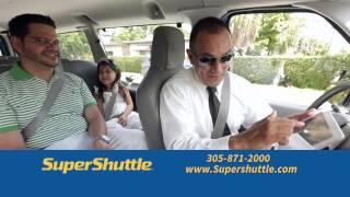 Super Shuttle Miami