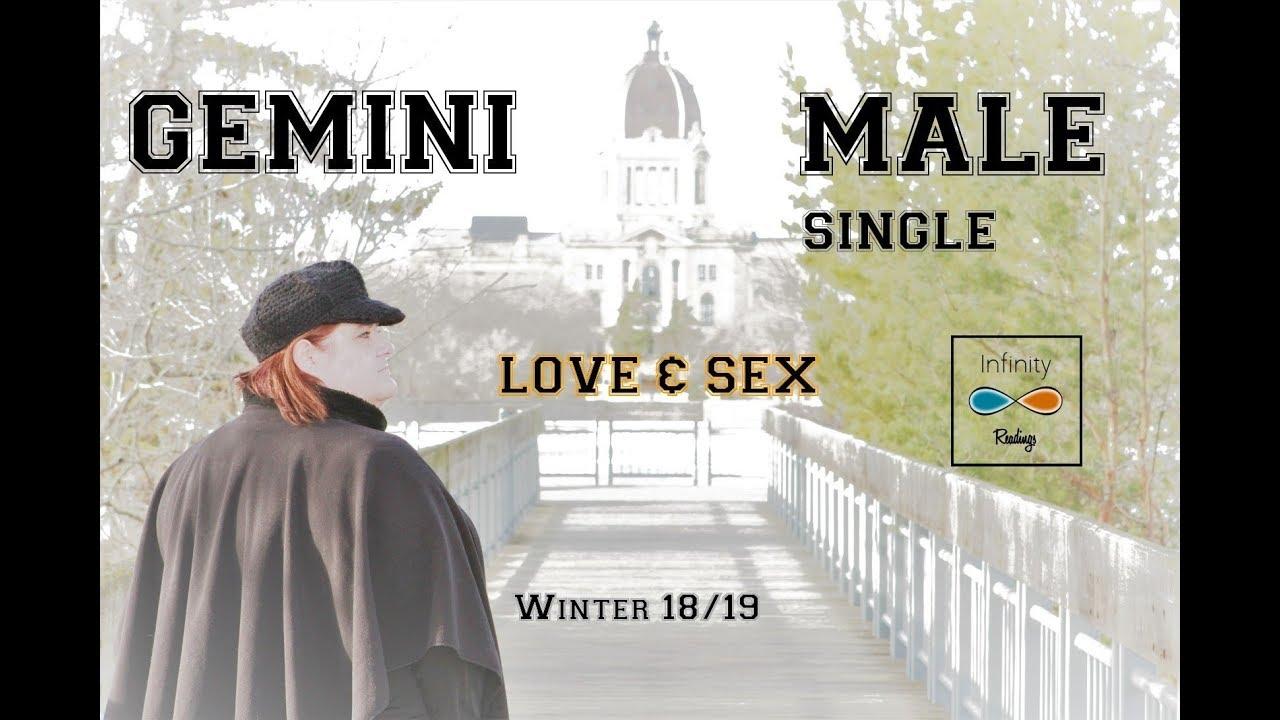 Gemini Male Single - YouTube
