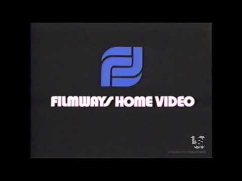 Filmways Home Video/American International/Samuel Arkoff