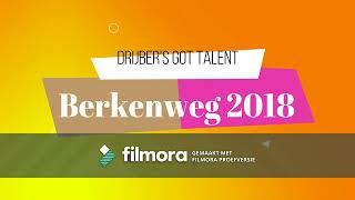 Drijber's Got Talent