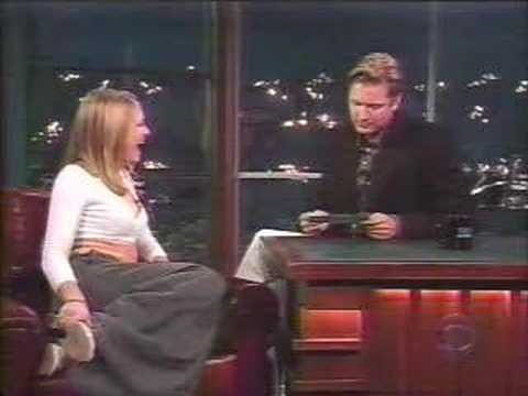Melissa Joan Hart - [Oct-1999] - interview (part 2)