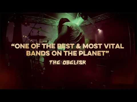 Radio Moscow AUSTRALIAN TOUR VIDEO