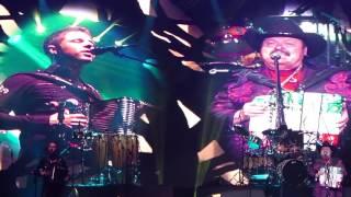 Ramon Ayala & Dwayne Verheyden - Auditorio Banamex Monterrey NL