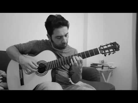 My romance guitar cover - music by Richard Rodgers and lyrics by Lorenz Hart