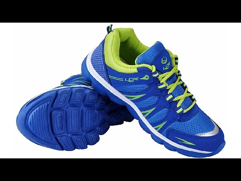e6a8fe67fd6 Lancer Men s Sports Running Shoes Unboxing. - YouTube