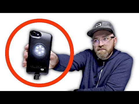 Thumbnail: Check Out This Crazy Gadget I Found...
