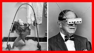 16 Абсурдных Изобретений, от Которых вы Потеряете Дар Речи
