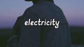 Silk City - Electricity (Lyrics) ft. Dua Lipa, Diplo, Mark Ronson Video