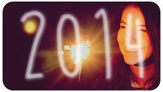 ZWEITAUSENDVIERZEHN. I YouTube, Abenteuer & Outtakes 2014 Thumbnail
