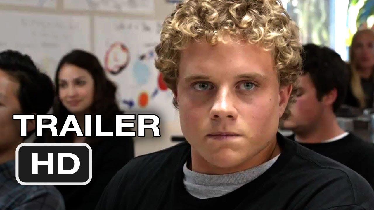 Download Chasing Mavericks Official Trailer #1 (2012) Gerard Butler Surfing Movie HD