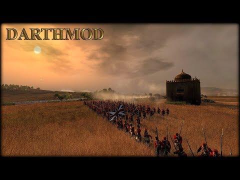 Empire Total War - Part 54 - Battle of Nagpur