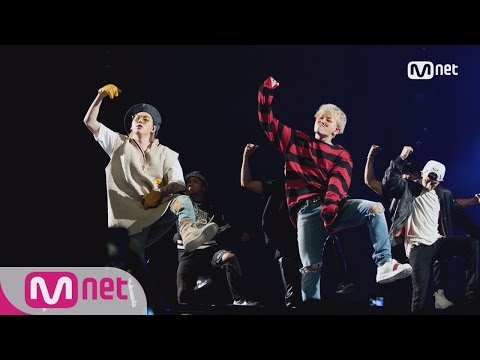 [KCON LA] ZICO with U-KWON-Boys and Girls 160809 EP.487ㅣ KCON 2016 LA×M COUNTDOWN