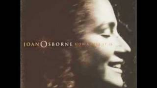 Watch Joan Osborne Think video
