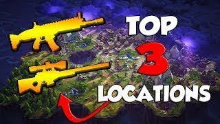 #ZRK Glitcheur The 3 secret passage on Fortnite PS4 , PC new map