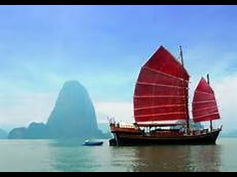 Chinese Ancient Ships : Best Documentary 2017