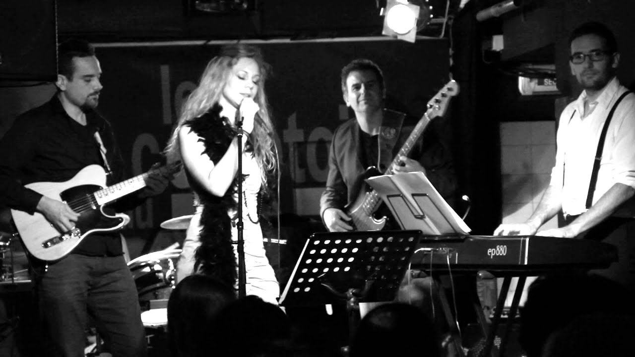 Live marylin de billie jumble youtube - Comptoir du jazz bordeaux ...