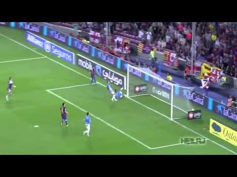 David Villa ● All 48 Goals in FC Barcelona thumbnail