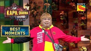 Achcha's 'Save The Tiger' Propaganda | The Kapil Sharma Show Season 2 | Best Moments