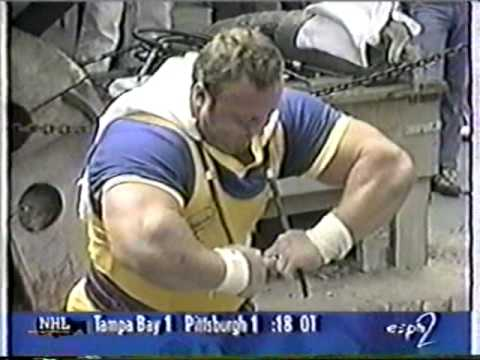 Strongest Man Who Ever Lived 3