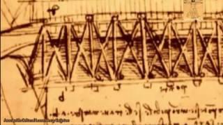 Biografia - Vida y Obra -  Leonardo Da Vinci (Resumen) 20 Min