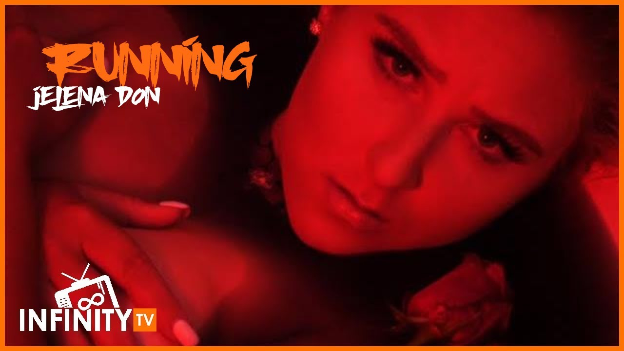 JELENA DON - RUNNING (Official Video)