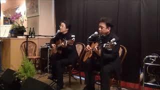 永井龍雲 - 屋台