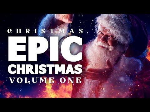 Epic Christmas Album - Epic Sounding Christmas Music