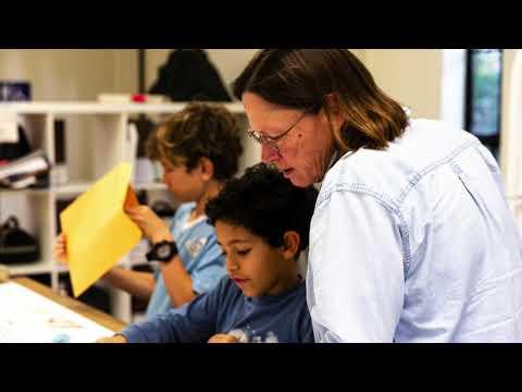 Lifetime Montessori School Elementary Program Virtual Tour