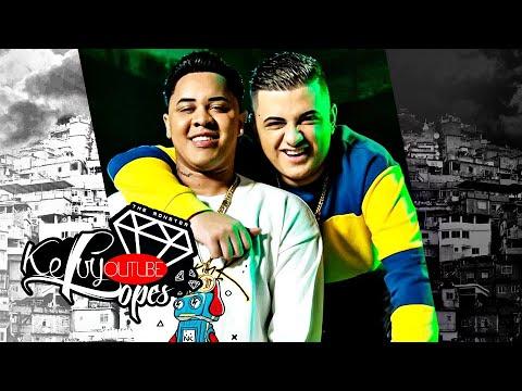 MC Jhowzinho e MC Kadinho - Perigosamente Dj Will O Cria