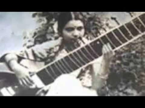 Smt Annapurna Devi Surbahar- Raga Kaushi Kanada