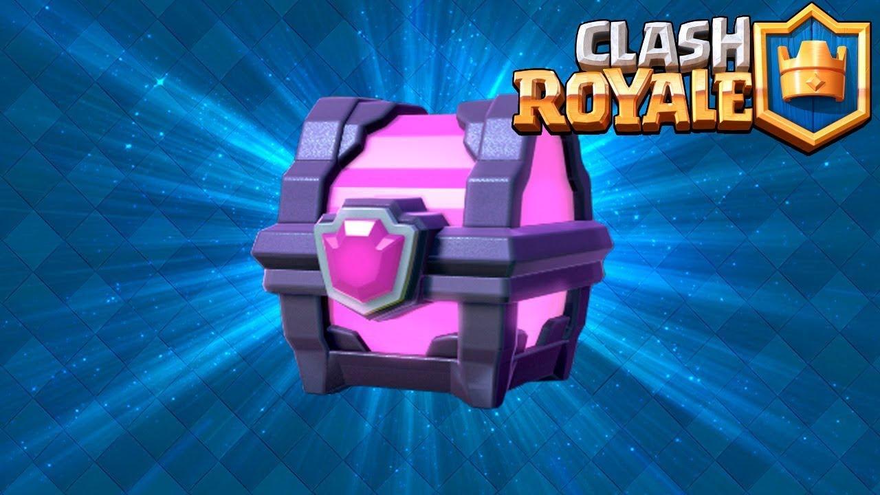 Download clash royale #4 bau mgico