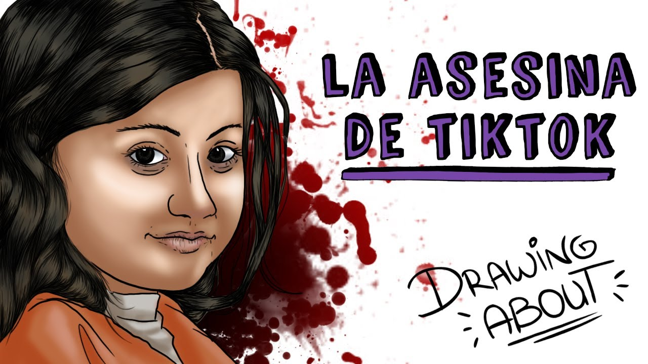 ISABELLA GUZMÁN, LA ASESINA DE TIKTOK | Draw My Life