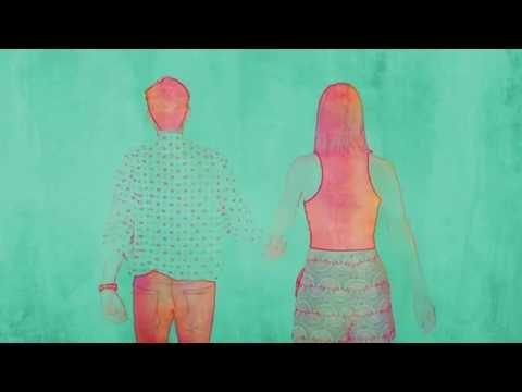 Klingande - Somewhere New feat. M-22 (Lyric Video)