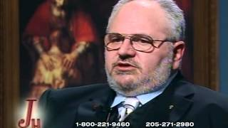 Deacon Joseph Pasquella: An Orthodox Who Became A Catholic - The Journey Home (4-30-2007)