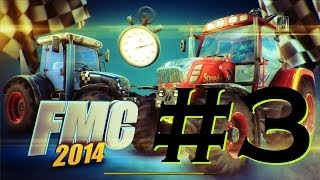 Farm Machines Championships 2014 | Part 3 | Let's Play [German/HD] - Heu laden