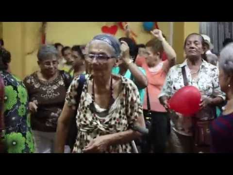 Grupo Cultural Tesoros de Ayer y Hoy • Guanacaste, Costa Rica