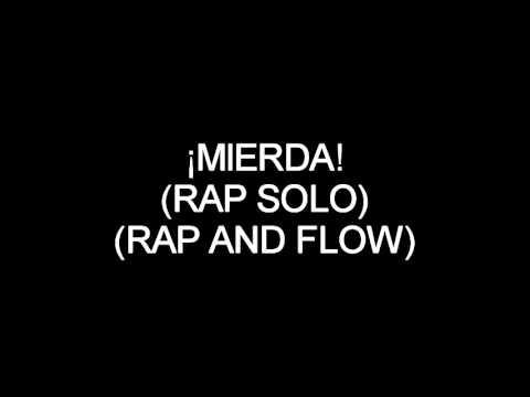 Mierda (con letra) - Kase-O