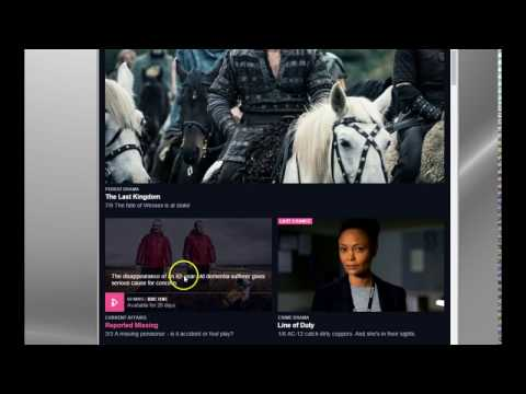 How to Use BBC iPlayer Download Outside UK