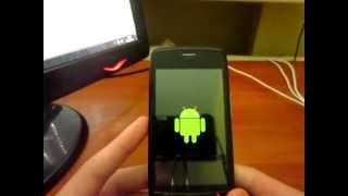 Восстановить андройд смартфон кирпич после неудачной прошивки(, 2012-06-17T07:31:01.000Z)