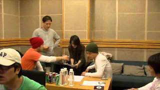 백지영(Baek Ji Young)+Jade(from Sweetbox) _ CRUSH MV