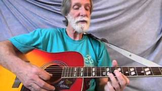 I Saw Three Ships--Dancing Strings Guitar Lessons by Dave Otey
