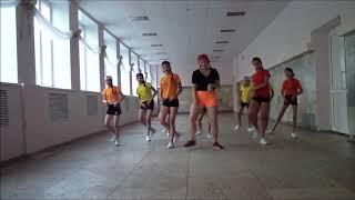 Download Мини танец от Heartbeat. ДЕТИ ЗАЖИГАЮТ ПОД ПОЛИЦАЙ! танец под  RASA- ПОЛИЦАЙ Mp3 and Videos