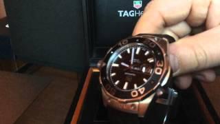 видео Продать часы Tag Heuer