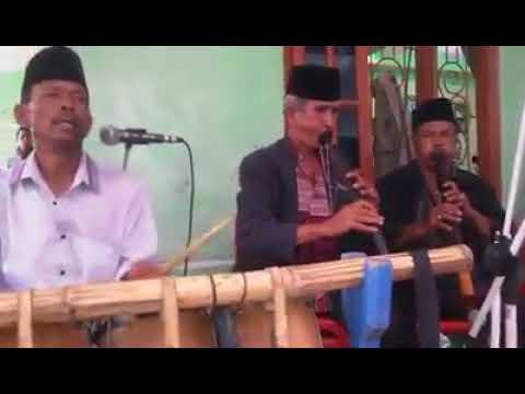 Gondang Sabangunan - Gondang Somba Na Gok