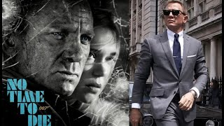 JAMES BOND 007- NO TIME TO DIE Super Bowl Trailer 2020