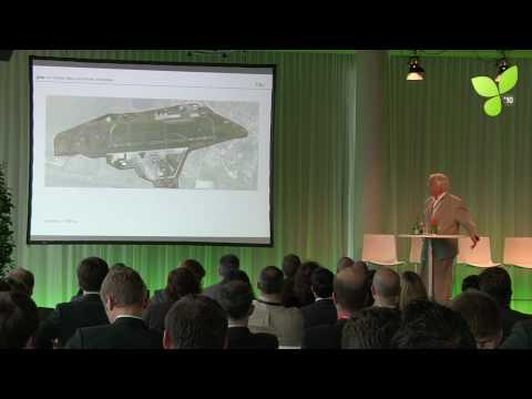 GVS10: #1 Meinhard von Gerkan gmp Architects TXLplus Berlin